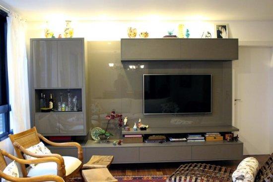 Projeto de Interiores - S.C